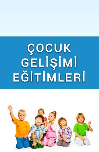 Çocuk Gelişimi Eğitim Programı
