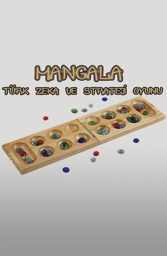 Mangala Eğitmenliği  Programı