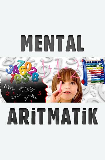Mental Aritmetik Eğitmenliği  Programı