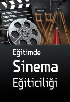 Eğitimde Sinema Eğiticiliği