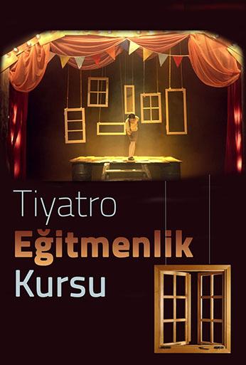 Tiyatro Eğitmenliği Programı