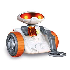 ROBOT MEMO
